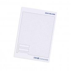 Notepad DIN A5