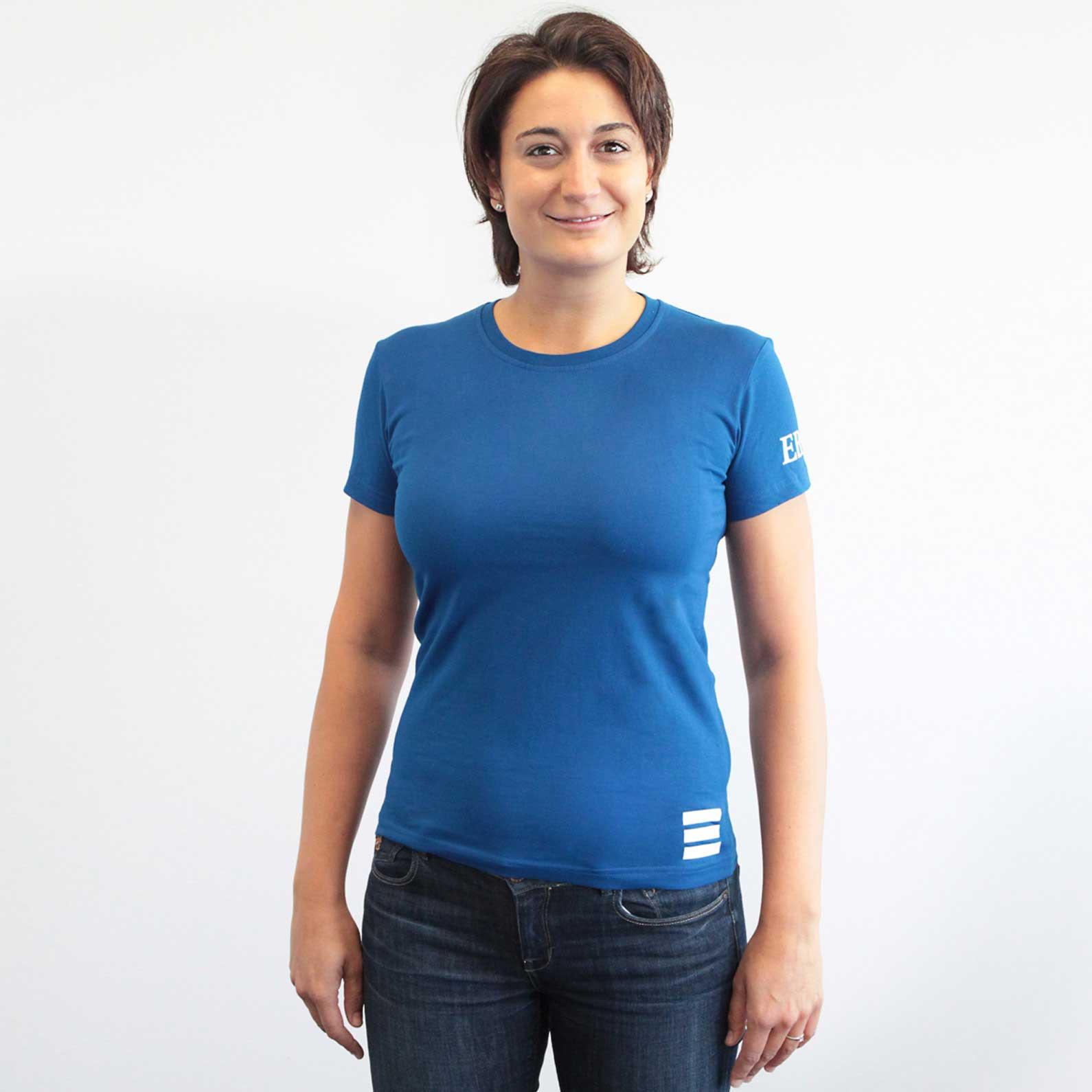 T-Shirt Damen XL